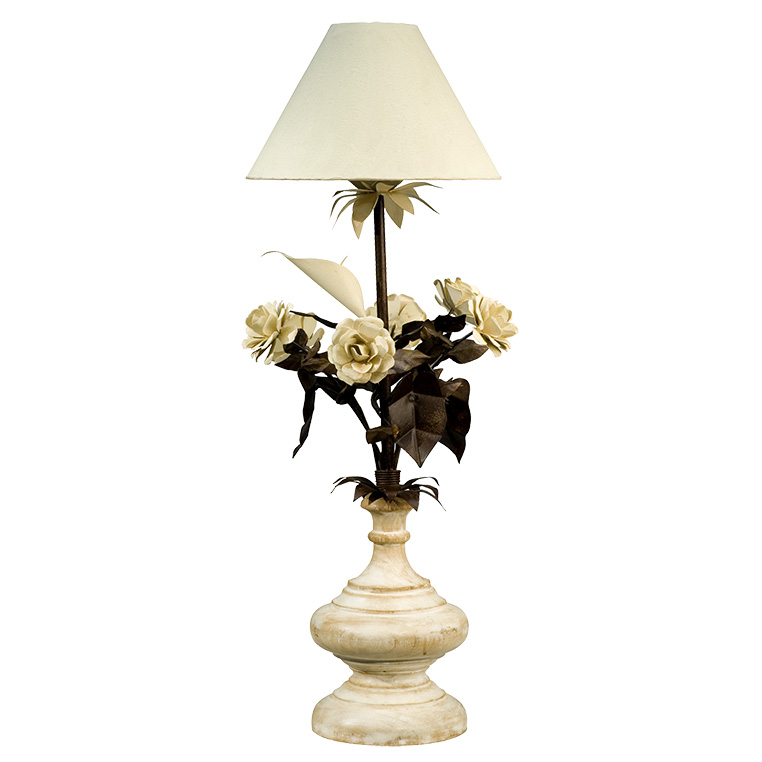 table light nina collection brazil baroque santa barbara ca